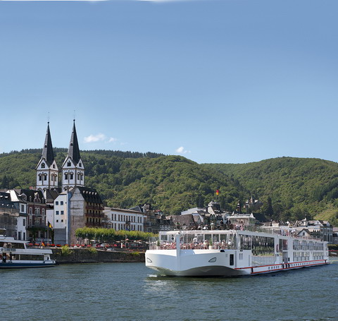 Best Of Times Travel And Entertainment Romantic Danube River - Viking danube river cruise