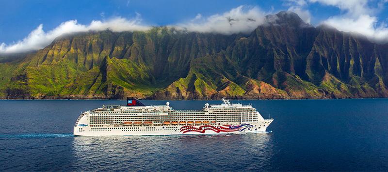 Hawaii Cruise w/ San Francisco Pre October - November 2017
