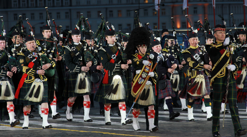 Nova Scotia w/Military Tattoo Festival  | June, July 2018