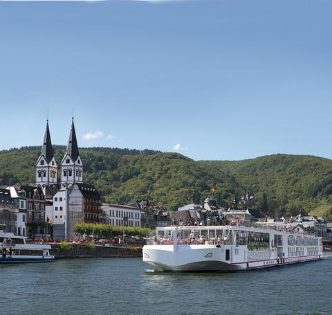 Romantic Danube River Cruise | October - November 2019