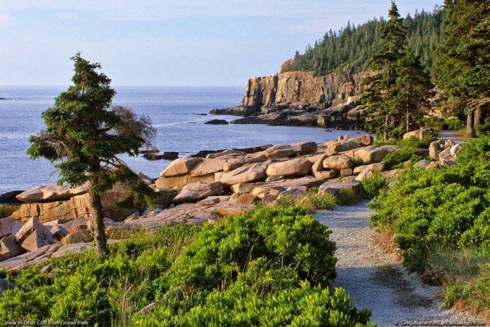 Maine Escapes - Bar Harbor & Acadia National Park | June & September 2019