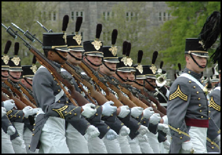 West Point & New York City w/ Sept. 11th Museum  | March, May, October, or November 2019