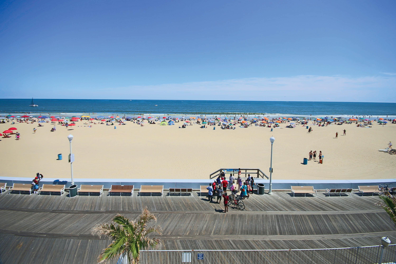 Ocean City, MD  | May or September 2019