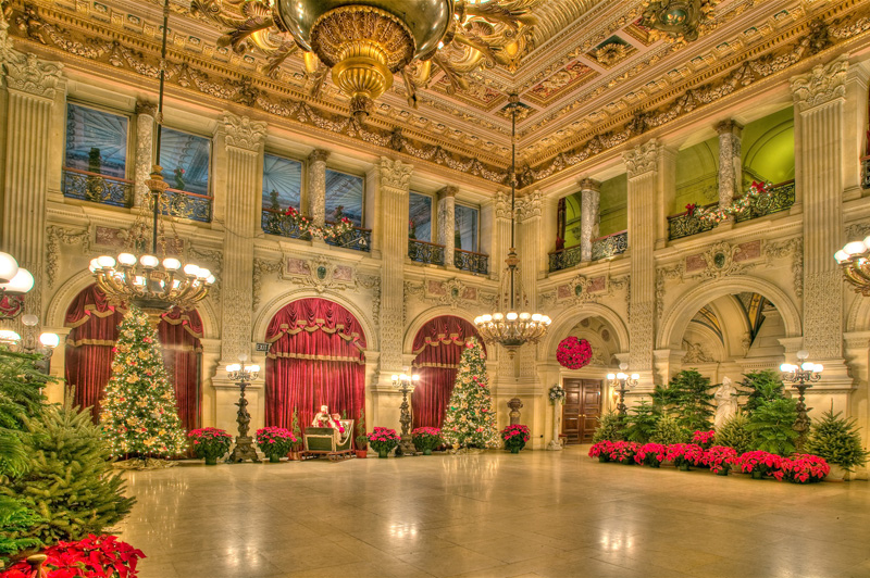 Newport Mansions Christmas 2021 Best Of Times Travel And Entertainment Christmas At The Newport Mansions December 2021