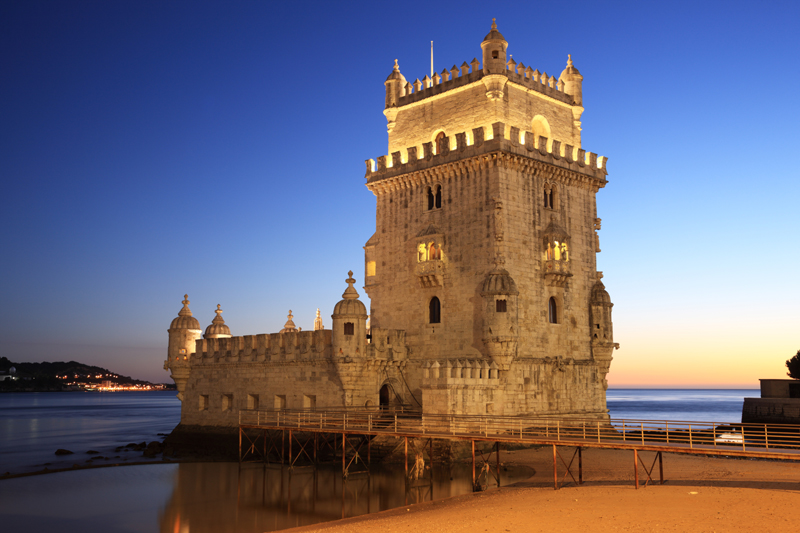 Portugal's River of Gold River Cruise November 2019
