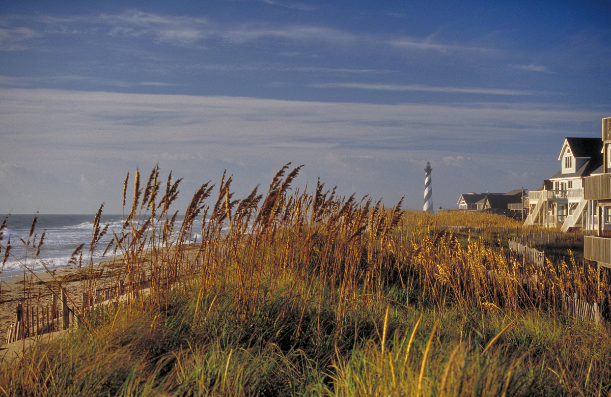 The Ultimate Ocean Escape to...The Outer Banks | May 2019