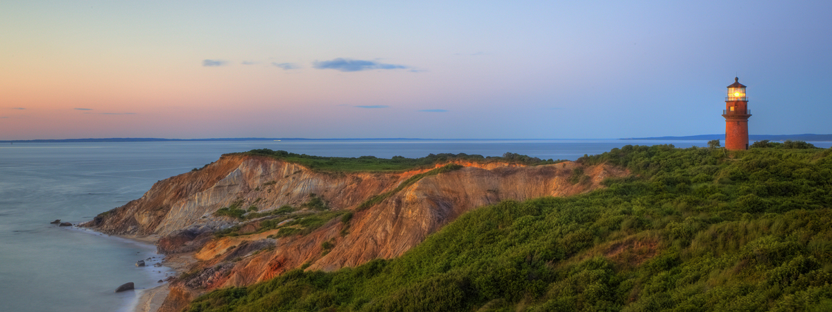 Martha's Vineyard | July and August 2019